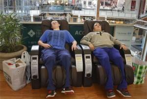 massage-chair-shopping-mall