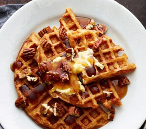 waffle-recipe