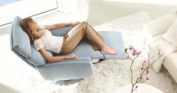 Recliners for Small Spaces: Overview