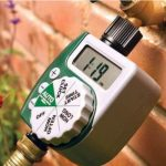 water faucet timer
