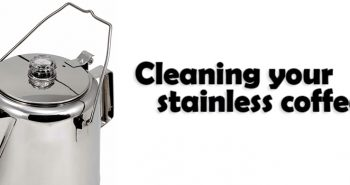 How To Clean Stainless Coffee Pot And Make Your Friends Envious